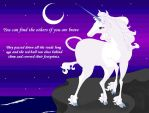 Last Unicorn by BrowncoatFiction