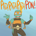 PataPon! by BoxedNaga