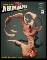 Abomination by mox3d