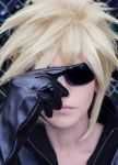 Cloud Strife by Koralene