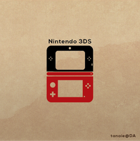 3DS by Tanaie