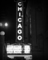 Chicago Marquee by tragica1