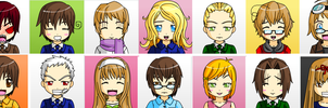 Hetalia Anime Face Maker by fushigi-no-kuni-oujo