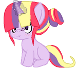 Twilight x Sunset Shimmer adopt -CLOSED- by whiterabbiit
