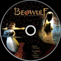 BeoWulf Disc Label by RoadWarrior00