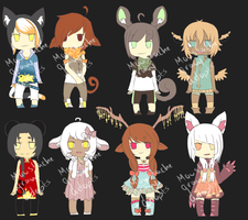 Offer to adopt by Bunadopts