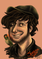 JonTron by somedreamingstatE