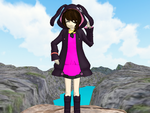 (MMD) I made it up here all by myself by TrueEmotional