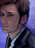 The Doctor by jaelmoray