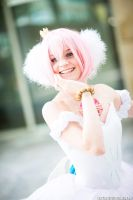 Princess Tutu Cosplay: Happy to Dance by HatterSisters