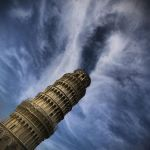tower of pisa by BlueFish24