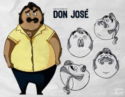 Don jose by islasmowin