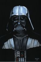 Lord of the Sith by Dracowhip