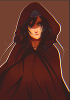 Cloaked by Sylvx