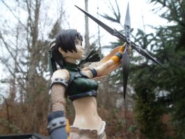 I.....AM.....YUFFIE by Ayleia-The-Kitty