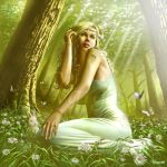 True Nature by Varges - Ye�il Avatarlar
