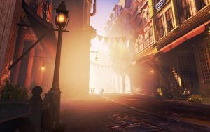 Bioshock Infinite 5 by TheBeatyOfVideogames