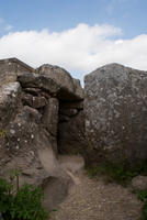 DSC00524 West Kennet Long Barrow 3 by wintersmagicstock