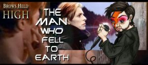 BHH: The Man Who Fell To Earth by VenGethenian