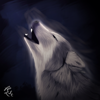 Resonating Howl by Juustus