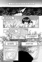 Peter Pan page 1 by TriaElf9