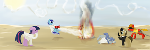 Dumb Jetpack by Stinkehund
