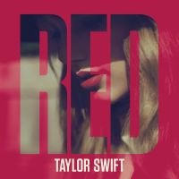 +Taylor Swift - RED Deluxe Album by kidrauhlslayer