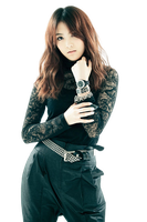 Jiyoung (KARA) png [render] by Sellscarol