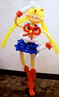 Sailor Moon Ballon CB 2014 by Lightning--Baron