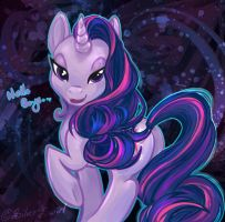 Twilightlicious by SoulscapeCreatives