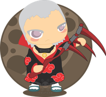Hidan - Naruto by iveinbox