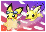 Star Ride by pichu90