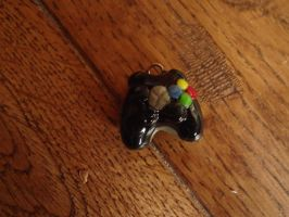 Xbox controller Charm by KittyKat4A4