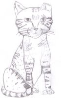 Silverleopard Request (Traditional) by IriisKitty