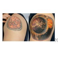 Coverup planets by EnyaMahuta