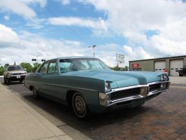 Pontiac Catalina Stock by iguanadongreenStock
