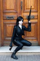 Domino 04 by Prometheacosplay