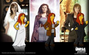 The Styles of Donna Noble by TheOmegaPodcast