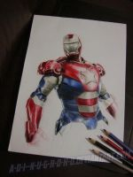 Iron America WIP IIIIII by im-sorry-thx-all-bye
