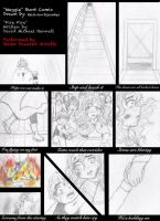 Maggie - A Fire Fire Song Fancomic Part 01 by Girl-In-Disorder