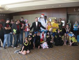 Pokemon Johto Group2 Afest2011 by Hao-SamaFangirl