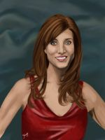 Kate Walsh by jeminabox