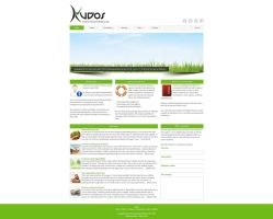 Kudos ES on Wordpress by SolidSilver