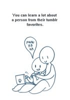 Tumblr favs by secondlina