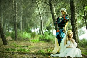 dissidia ff: journey ahead by hayatecrawford
