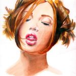 Girlie by Cyrille-Dethan