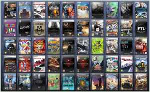 Game Icons 55 by GameBoxIcons