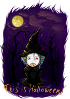 This is Halloween by Gothic-Diva