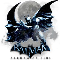 Batman Arkham Origins by POOTERMAN