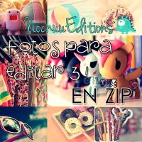 Lindas fotos 3 EN .ZIP by NochuuEditions